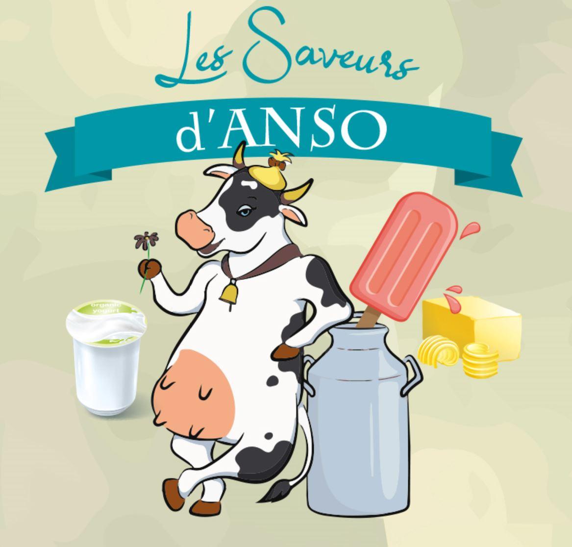 Saveurs Anso